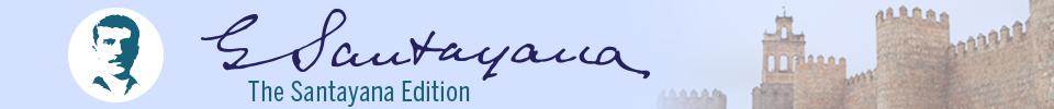 Santayana Edition @ IAT